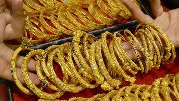 Kapalıçarşı'da altın fiyatları (13.03.2018)