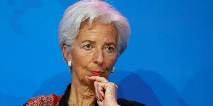 """IMF kripto paraların """"kötü yönleri"""" için uyarıda bulundu"""