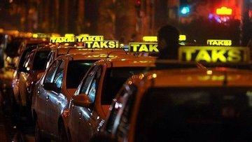 1000 kişiye 2 taksi az