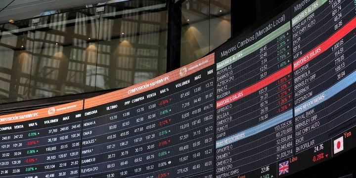 Küresel Piyasalar: Dolar hafifçe geriledi, hisse senetleri yükseldi