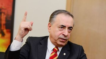 G.Saray/Cengiz: UEFA'dan ceza alacağımıza ihtimal vermiyorum