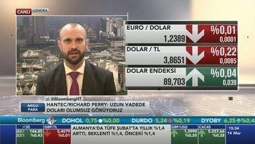 """""""Dolar/TL 4 seviyesine çıkabilir"""""""