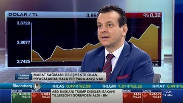 """""""Eski pariteye göre dolar 4 TL'yi aşmış durumda """""""