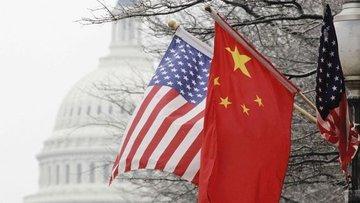 Trump ABD'nin Çin'le ticaret açığını 100 milyar dolar düş...