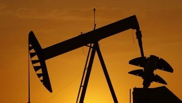 ABD'nin ham petrol ihracatı arttı