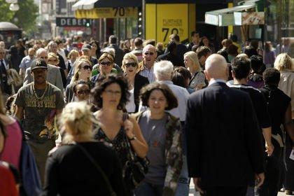 Euro Bölgesi'nde enflasyon %1.1'e geriledi