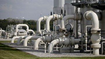 Turcas/Aksoy: Doğu Akdeniz'de doğalgaz rekabeti sürecek
