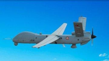 İki ANKA daha Hava Kuvvetleri'ne teslim edildi