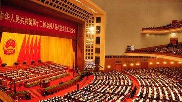 Çinde Li, ikinci kez başbakan seçildi
