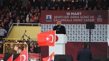 Erdoğan: Afrin şehir merkezi 08:30'da kontrol altına alındı