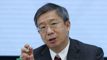 PBOC'nin yeni başkanı Yi Gang oldu