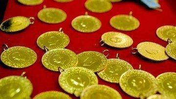 Kapalıçarşı'da altın fiyatları (19.03.2018)