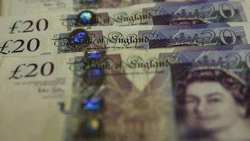 """Sterlin """"Brexit"""" öncesi dolar karşısında yükseldi"""