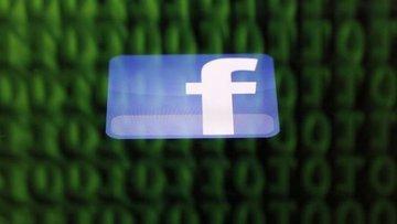 Trump'ın seçim kampanyasını yürüten şirket Facebook'tan v...
