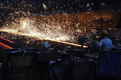 Çelik sektörünün değer bazındaki ihracatı 11,5 ...
