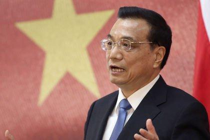 Çin/Li: Çin ekonomisini daha fazla açacak