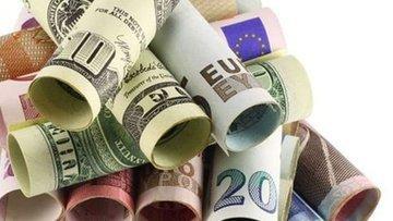 Dolar/TL 3.95 sınırında başladı, euro'dan yeni rekor