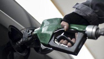 Benzine zam geliyor: Tarihin en yüksek seviyesine ulaşacak