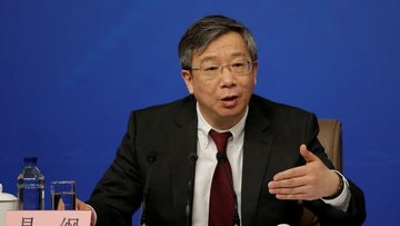 """""""Çin'in yeni Merkez Bankası Başkanı umut veriyor"""""""