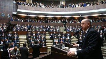 Erdoğan: 2019 seçimleri devletimizin bekası meselesine dö...
