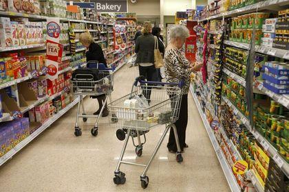 İngiltere'de enflasyon Şubat'ta beklentinin üze...