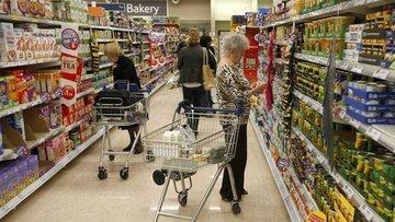 İngiltere'de enflasyon Şubat'ta beklentinin üzerinde yava...