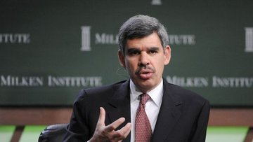 El-Erian: Fed'den bu hafta ne beklemeli?