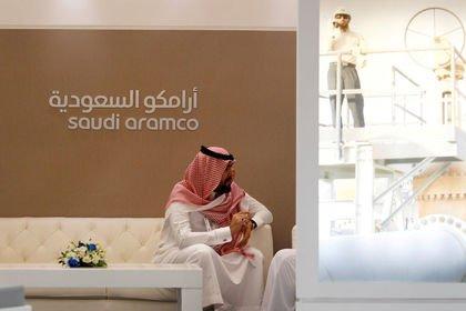 Suudi Aramco'nun ilk halka arzı sadece Tedavul'...