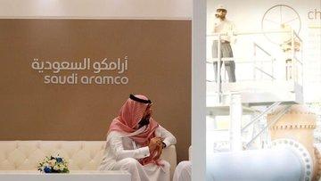 Suudi Aramco'nun ilk halka arzı sadece Tedavul'da gerçekl...