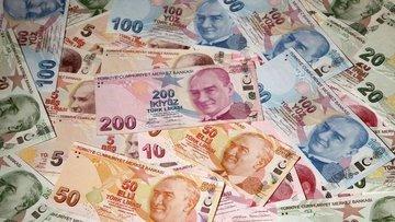 Toplam kredi stoku % 16 artarak 2,2 trilyon lirayı aştı