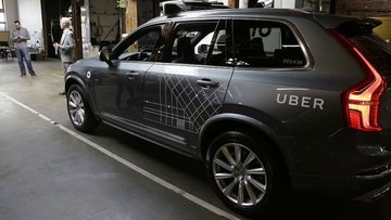 Uber'in ölümcül kazası sürücüsüz araç sektörü için ne anl...