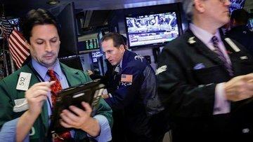 ABD borsaları Fed öncesi yükselişle açıldı