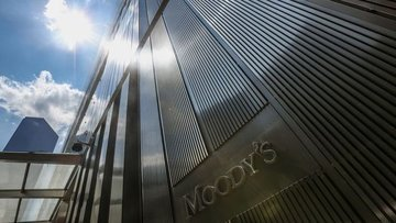 Moody's: Fed üyeleri 4 faiz artışına işaret edebilir