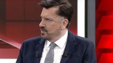 Kamuoyu araştırmacısı Hakan Bayrakçı gözaltına alındı
