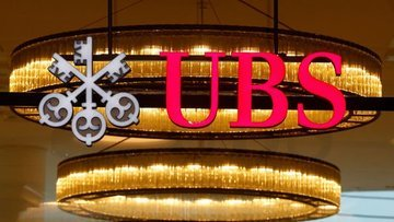 UBS: Dolar ABD'deki açıklardan baskı görecek