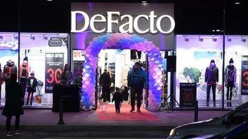 DeFacto'nun yüzde 29.81'i halka arz edilecek