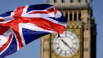 İngiltere'de işsizlik Kasım-Ocak'ta %4.3'e indi