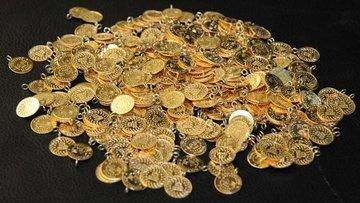 Kapalıçarşı'da altın fiyatları (21.03.2018)