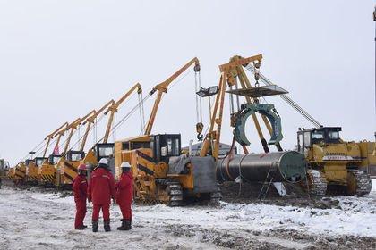OPEC anlaşmasıyla Rusya'ya 21 milyar dolar ek g...