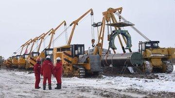 OPEC anlaşmasıyla Rusya'ya 21 milyar dolar ek gelir