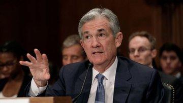 Fed/Powell: İşgücü piyasası güçlü kalmaya devam edecek