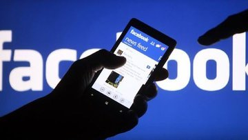 Facebook verisi çalınan her kullanıcı başına 40,000 $ cez...