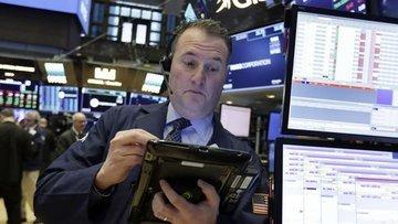"""ABD borsaları """"Fed"""" sonrası düşüşle açıldı"""