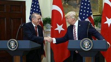 Beyaz Saray: Türkiye ile işbirliği güçlendirilecek