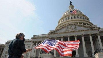 ABD Temsilciler Meclisi 1,3 trilyon dolarlık bütçeyi onay...
