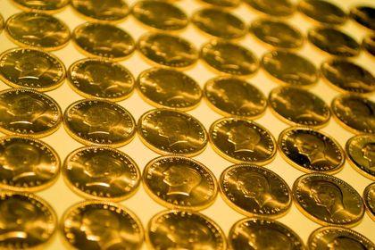 Kapalıçarşı'da altın fiyatları (23.03.2018)