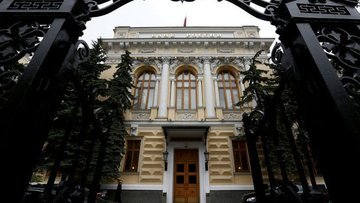 Rusya MB faiz indirdi
