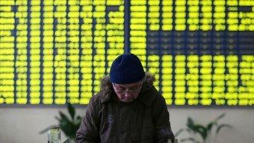 """Kaynaklar: Çin """"ticaret savaşı"""" endişeleriyle piyasaya mü..."""