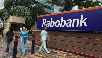 """Rabobank: TL düşüşünü sürdürürse """"acil faiz artırımı"""" ola..."""