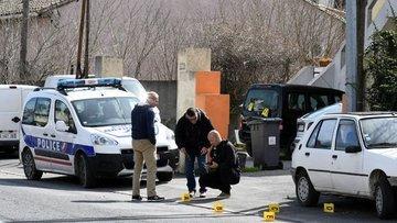 Fransa'da rehine krizi: 2 ölü